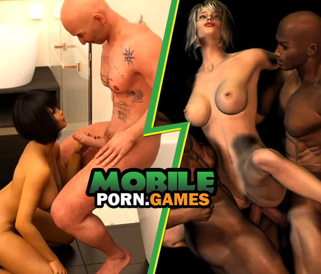 Mobile Porn Games  - Hot Free Mobile Sex Games Online